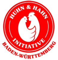 Logo Huhn & Hahn Initiative